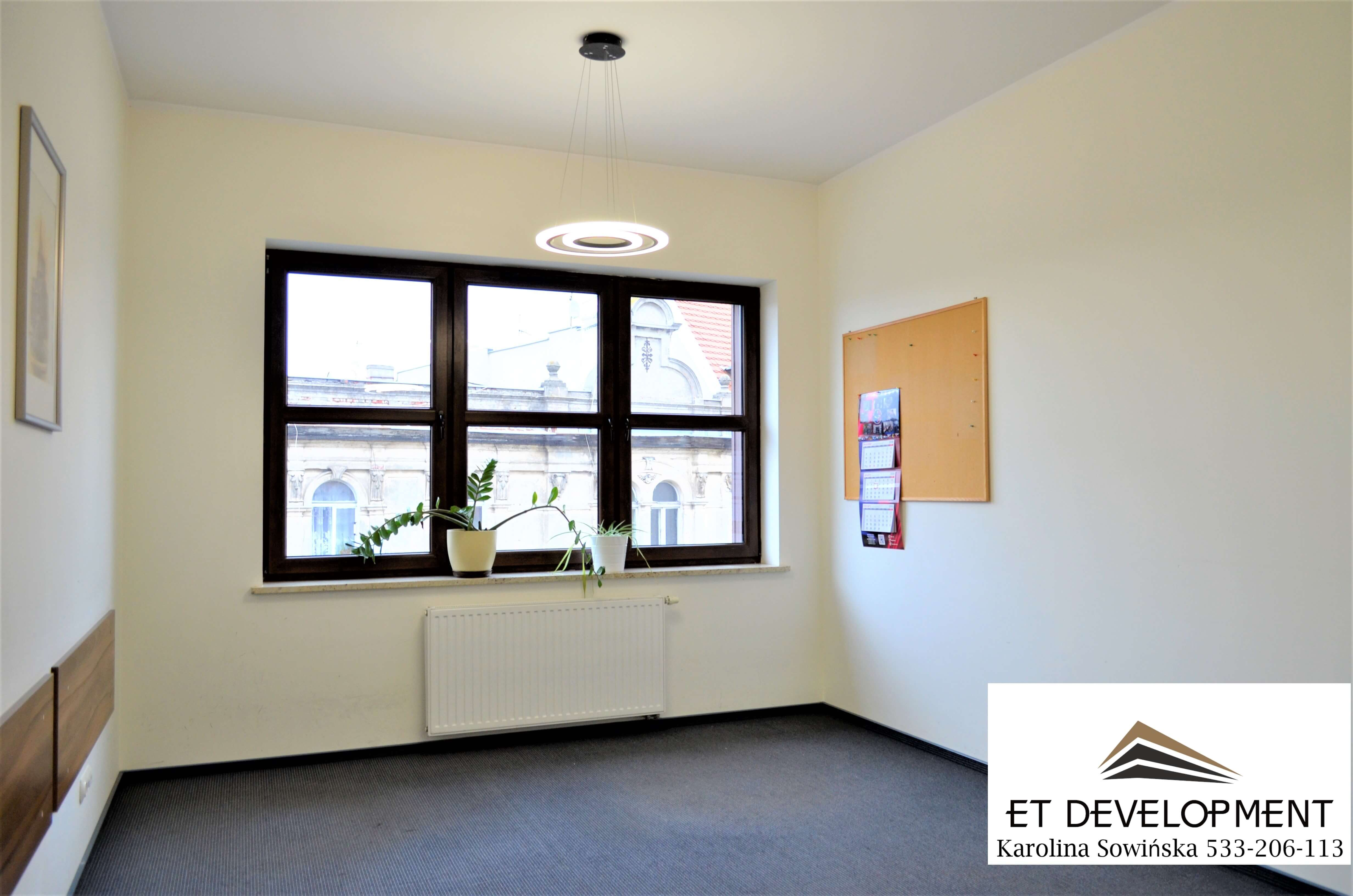 Rent for long term – private office