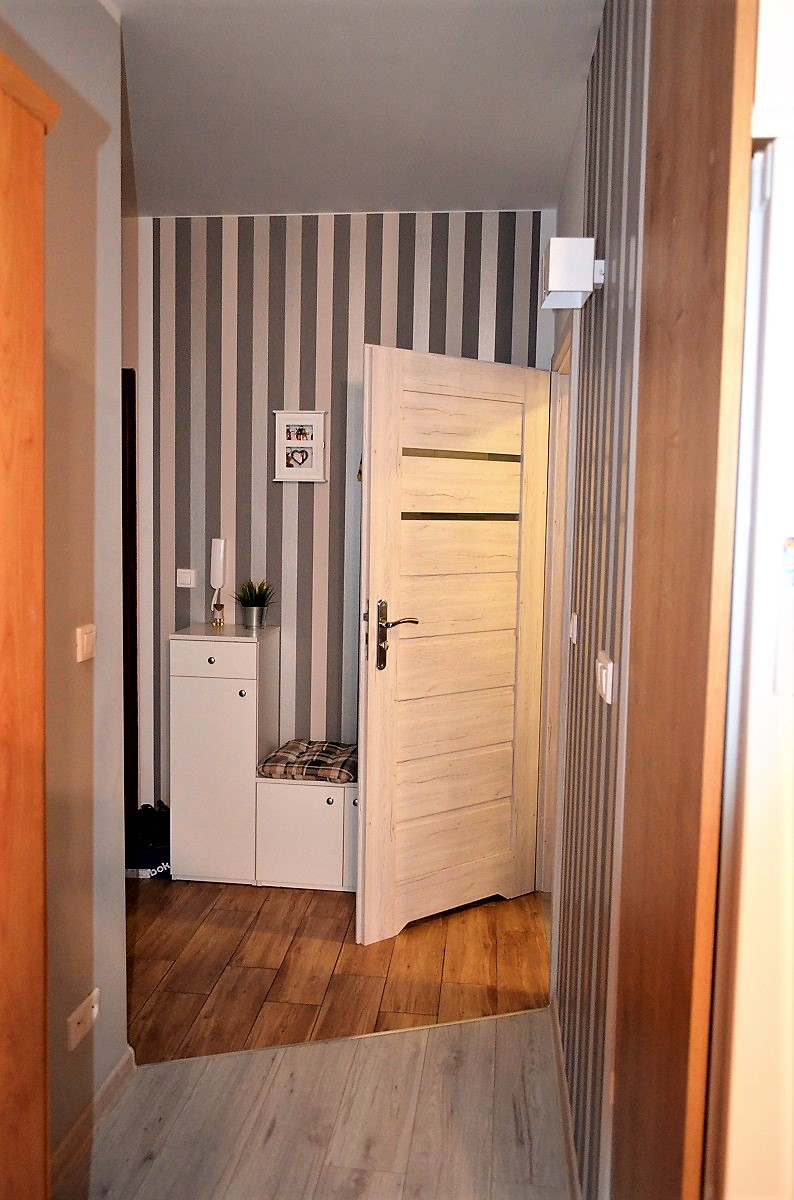 Bartodzieje Małe 45 square meters