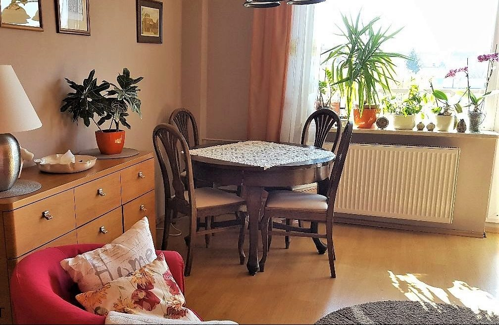 Old Fordon 74 square meters