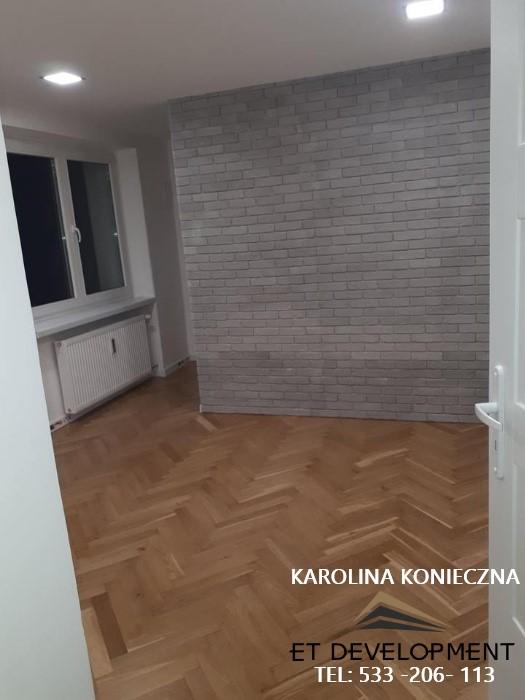 Bartodzieje 45 square meters