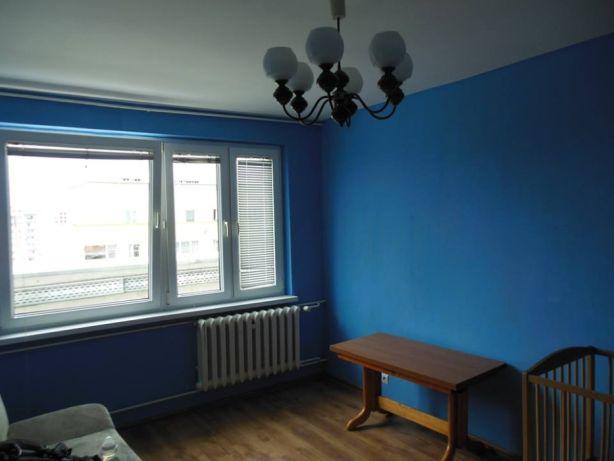 Kapuściska 30 square meters